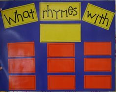 Create the chart -- use as a filler activity when students are taking the attendance. Adventures in Kindergarten: A Few of my Favorite Things