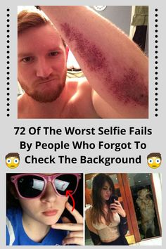 72 Of The Worst Selfie Fails By People Who Forgot To Check The Background Firefighter Photography, Health And Wellness, Health Fitness, Health Care, Funny Photoshop Fails, Funny Face Swap, Photoshopped Animals, Cute Pugs, Funny Faces