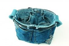 Sew How's This?: Weekend Denim Ideas
