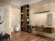 Fantastiche immagini su rivestimenti bagno marazzi bathroom