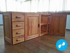 Gabinete para cozinha feito sob medida.  Visite nosso site: http://vrmarcenaria.com.br/  Ou entre em contato para orçamento: (11) 3845-5210 contato@vrmarcenaria.com.br