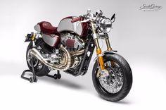 kimera  –  SOUTH GARAGE MOTOR CO.