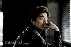 Gong Yoo // Cine21 Magazine No.932 ♡ Korean Portraiture