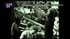 ANNO Bunschoten Spakenburg - Spakenburg anno 1952 deel 1