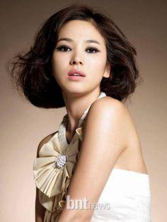 Asian eye wedding makeup
