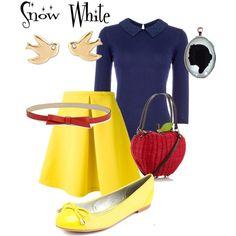 Snow White: Snow White and the Seven Dwarfs
