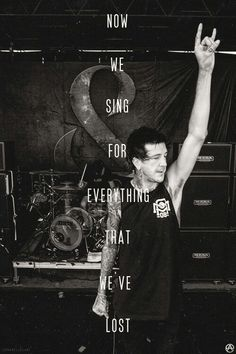 Austin Carlile, Of Mice & Men, The Storm