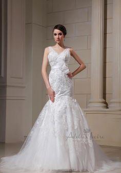 Wedding dress Latina by Atelier Ivoire