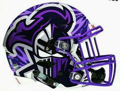 Cool Football Helmets, Football Uniforms, Football Team, 32 Nfl Teams, Sports Teams, Collage Football, Helmet Logo, Football Design, Helmet Design