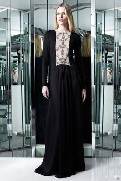 Maravillosos vestidos de temporada | Vestidos de invierno