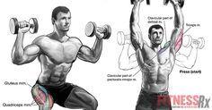 Explosive Power & Fitness | FitnessRX for Men