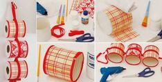 rangement papier toilette diy-boites-conserves-deco-ruban-adhesif-decoratif