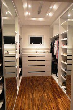 closet feminino masculino pequeno - Pesquisa Google