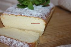 Postre: Pastel de queso japonés