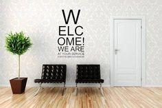 office decorations vinil - Buscar con Google
