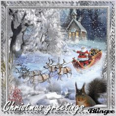 Christmas greetings:-)