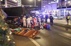 An Israeli was seriously injured in the Berlin terror attack in which a truck drove into a crowd of people at a Christmas market killing 12 and wounding 48. The wounded man's family reported …