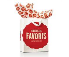 Chocolats Favorites - Lévis, em Quebec – Canada