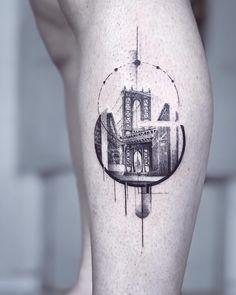 New York Tattoo, Nyc Tattoo, Tattoo Art, Piercing Tattoo, Piercings, Tribe Of Judah, Brooklyn, Symbolic Tattoos, World Of Color