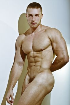 Almost Naked on Pinterest | Male Physique, Human Anatomy and Hot Guys