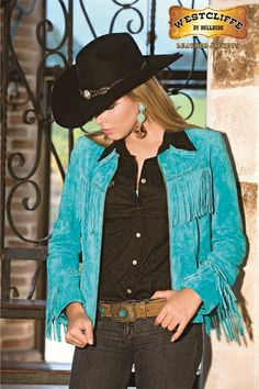 Women's Bullhide Crystal Waters Jacket