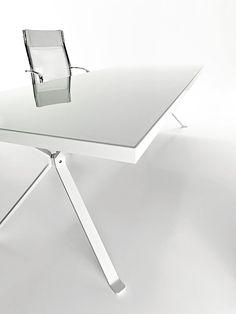 revo modern minimalist executive ceo office furniture | mobiliario