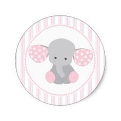 Shop Beautiful Baby Girl Pink Elephant Pinback Button created by Precious_Baby_Gifts. Baby Girl Elephant, Elephant Theme, Elephant Baby Showers, Pink Elephant, Baby Boy Shower, Imprimibles Gratis Baby Shower, Baby Elefante, Baby Shower Invitaciones, Baby Shawer