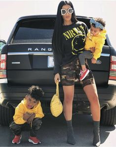 Family outfits, mommy and me outfits, cute outfits for kids, baby mom Cute Family, Baby Family, Family Goals, Mommy And Me Outfits, Cute Outfits For Kids, Boy Outfits, Mommy And Son, Baby Momma, Cute Kids Fashion