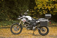 Paul's Thoughts – 2013 BMW F800GS | Touratech-USA
