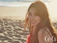 SNSD : Tiffany * 티파니 * : Ceci Magazine December Issue 2017