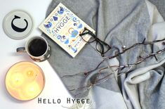 Small ways to create a cosy Hygge home
