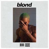 "Escucha ""Blonde"" de Frank Ocean en @AppleMusic."