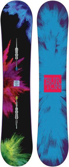 Burton Social Women's Snowboard