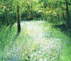 Richard Thorn - Path of Light