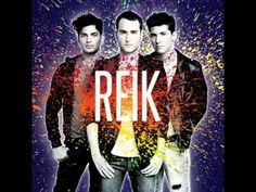Reik - Irreversible - YouTube