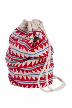 slouchy native bag
