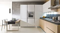 Cuisines | Cooking & Relax Espace Art SA