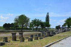 Imagens na Mala: Pergamon (Pérgamo) - Sítio  Arqueológico - Turquia...