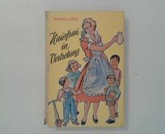 antiquarisches Buch – Schulz, Johanna – Hausfrau in Vertretung