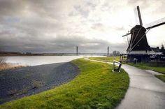 Stimuleringsfonds Creatieve Industrie - Dijken van Nederland