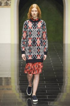 Titel (ID 217870) Kilian Kerner – Fashion Week Berlin - Herbst Winter 2015/16