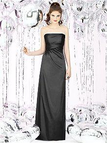 Social Bridesmaids #black #bridesmaid #dress