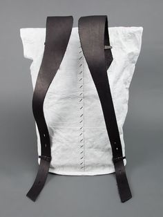 Isaac Sellam Experience 'memoire' Backpack - L'eclaireur - Farfetch.com