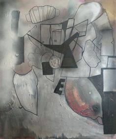 Oltacı / Angler by Ecevit Üresin TÜKT / #MixedMedia on Canvas 100cm x 120cm 11.000₺ / 3.250$  #gallerymak #sanat #resim #ressam #atolye #arts_gallery #ig_sanat #painters #artgallery #artist #artwork #kunst #dubai #rkoi #artoftheday #dailyart #artdrawing #finearts #abstractart #contemporaryart #artcollector #artstudio #painting #artgallery #art #contemporary #arte #sergi #artlovers