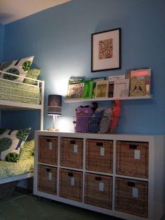 ideas para el cuarto d los ninos