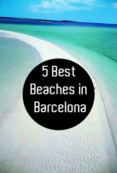 Barcelona, Spain | Beach + Barcelona = yes, please. While you might not initially think Barcelona is a beach town, think again. Explore its unique and lively coastline when you cruise with Royal Caribbean.