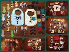 10 Iron-On Appliqués - Your Choice!  50+ shapes and 50+ fabrics to choose from!!  NEW FABRICS!!!! by BearTwinNovelties on Etsy https://www.etsy.com/listing/165056230/10-iron-on-appliques-your-choice-50