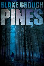 Pines by Blake Crouch /  A very readable apocalyptic future mysteryish novel with an interesting conclusion. Can't wait to read the next in the series