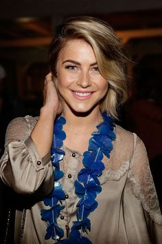 Julianne Hough - Maria Menounos Celebrates Her Birthday in LA