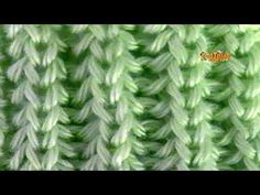 How to Knit Traditional, Reversible English Knit - Brioche Stitch - 2 needles or sticks How to Knit Traditional, Reversible English Knit – How to Knit the Brioch …… # needles Knitting Videos, Knitting Stitches, Knitting Yarn, Knitting Patterns, Stitch 2, Cross Stitch, Knitting For Beginners, Blogging For Beginners, Stitch Patterns